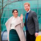 The Duke and Duchess of Sussex have a new dog as well as Meghan's rescue dog Guy