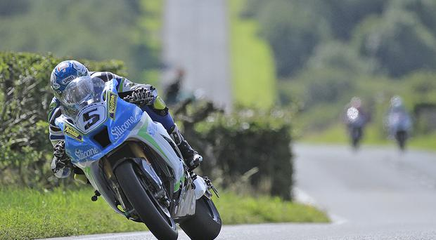 Dean Harrison set for Sunflower Trophy debut