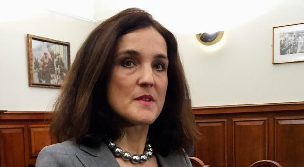 Letter: Theresa Villiers
