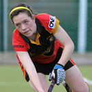 Busy diary: Serena Barr is in mix for the seniors and U23s