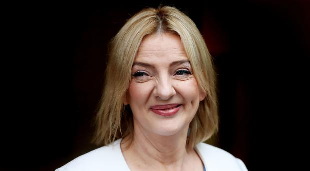 55174ab03 Liadh Ni Riada: Poppy vow inspired by example of Martin McGuinness ...