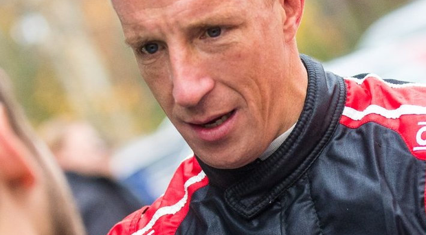 New challenge: Kris Meeke is fired up for Toyota adventure