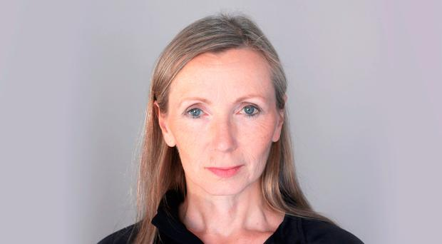 Belfast author Anna Burns