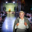 West Coast Cooler Belfast Fashion Week takes place at St Anne's Cathedral on October 19th 2018 (Photo by Kevin Scott for Belfast Telegraph)