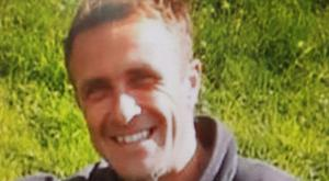 Robert Holmes has been missing since Wednesday. Credit: PSNI.
