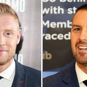 Flintoff and McGuinness will start filming in 2019 for Top Gear.