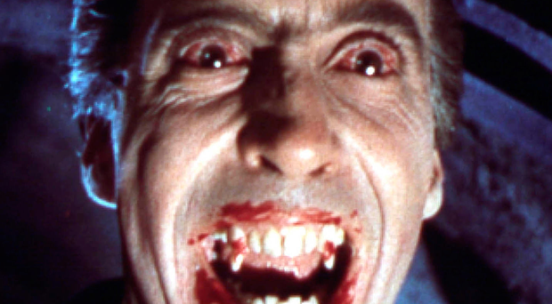 Out for blood: Dracula is back in a prequel co-written by Dacre Stoker, a relative of Bram Stoker
