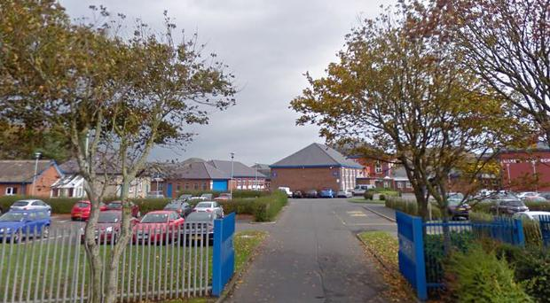 Kilkeel High School in Kilkeel / Credit: Google Maps