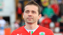 Demand more: Chris Scannell says Cliftonville can do better