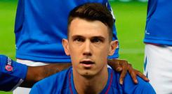 Go again: Ryan Jack believes Rangers will come good