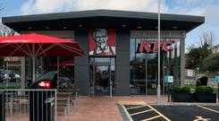 KFC is owned by Yum Brands