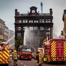 Total of £2m earmarked after Primark fire