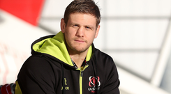 Reflection: Ulster's Chris Henry has decided to retire from rugby