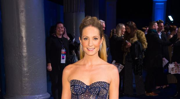 Joanne Froggatt plays Anna Bates in Downton Abbey (Dominic Lipinski/PA)