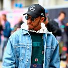 Hitting out: Lewis Hamilton says the F1 season is already long enough