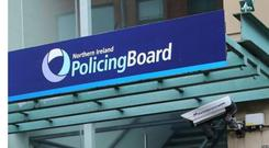 Northern Ireland Policing Board Headquarters.