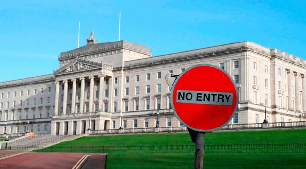There's much to be ironed out before a Stormont Executive can successfully return