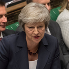 'Mrs May's Cabinet victory could be the most pyrrhic since David Cameron trumpeted the backing of colleagues for his masterly EU referendum plan'