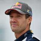 Last round: Sebastien Ogier hopes to leave on a high