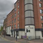 Ulidia House on Donegall Road / Credit: Google Maps