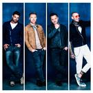 Boyzone have offered up a stonker of a farewell album