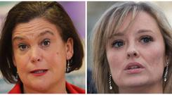 Mairia Cahill has called on Mary Lou McDonald to apologise.