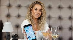 A study of the way people in Northern Ireland use their mobile phones has revealed that the obsessive checking of apps and smartphones could be getting in the way of finding true love, particularly with millennials aged 25 34 years. Melissa Riddell launches the research from Ulster Bank which shows that over 70% of 25-34-year olds and single people agreed that using a smartphone proportionately would make someone else more appealing.