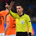 Ovidiu Hategan has taken charge of his first competitive international match since Windsor Park.