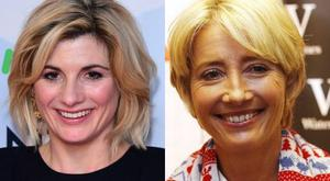 Jodie Whittaker and Emma Thompson have signed the letter.