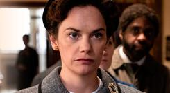 Ruth Wilson plays her own grandmother in a new BBC drama