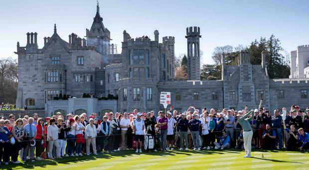 Could Rory McIlroy be back at Adare Manor for the 2026 Ryder Cup?