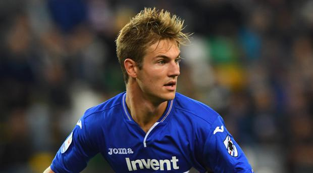 Joachim Andersen is reportedly attracting interest from Old Trafford.