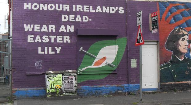 The Easter lily / Credit: Creative Commons