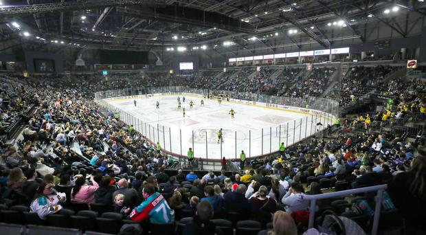 The SSE Arena will become the first Super League venue to host the European finals in January.