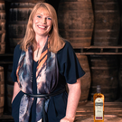 Helen Mulholland is the first woman to be inducted into the Whisky Magazine hall of fame