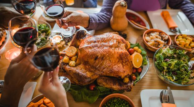 Alan Waterman shares his weight-loss Christmas survival guide