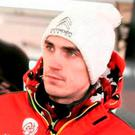 No deal: Craig Breen is looking for a new WRC team