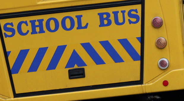 Free school transport could be set to change.