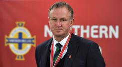 The odds are in favour of Michael O'Neill's Northern Ireland as regards making the play-offs for Euro 2020.
