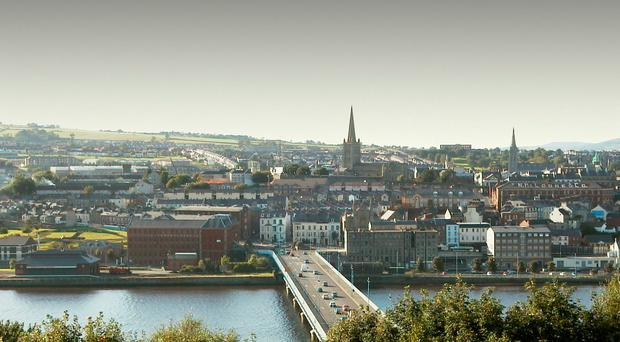 A no-deal Brexit would be bad news for Londonderry