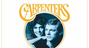 Who knew all we needed to heal our hurting hearts at the end of this somewhat dire year was the music of the Carpenters, reworked with the Royal Philharmonic Orchestra?