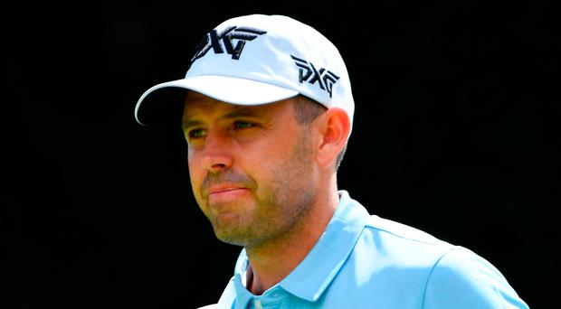 Schwartzel storms to top of South African Open leaderboard
