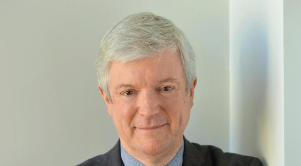 Lord Hall is to receive Doctor of Letters