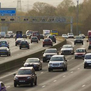 Some electric vehicles should be banned from using motorway chargepoints because they take too long to top up, according to a new report