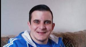 Police released an image of Padraig Fox after opening a murder investigation into his death.