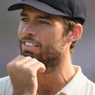 Top stuff: Ben Foakes was the man of the series in Sri Lanka