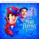 The soundtrack of the new Mary Poppins movie