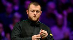 Northern Ireland snooker ace Mark Allen has distanced himself from nasty abuse levelled at his opponent Ronnie O'Sullivan during the UK Championship final