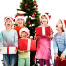 Christmas spirit: nothing beats the joy of children during the festive season