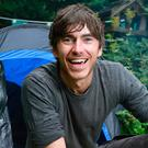 BBC adventurer Simon Reeve is coming to Belfast in April